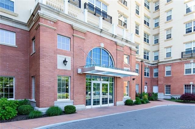 10 Byron Place #705, Mamaroneck, NY 10538 (MLS #H6044524) :: Marciano Team at Keller Williams NY Realty
