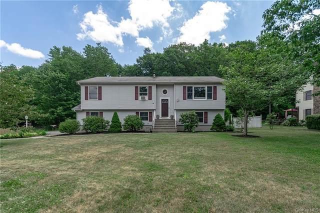 12 Heather Lane, Mount Hope, NY 10940 (MLS #H6044710) :: RE/MAX Edge