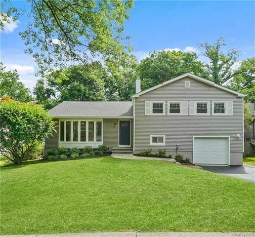 27 Sherbrooke Road, Greenburgh, NY 10530 (MLS #H6044760) :: William Raveis Baer & McIntosh