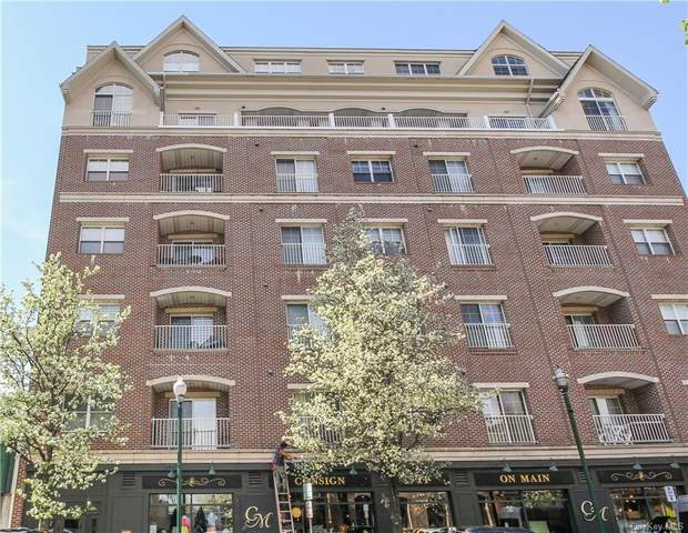 543 Main Street #403, New Rochelle, NY 10801 (MLS #H6044816) :: William Raveis Legends Realty Group