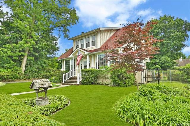 4 Old Knollwood Road, Greenburgh, NY 10523 (MLS #H6044888) :: RE/MAX Edge