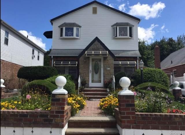 13015 231 Street, Laurelton, NY 11413 (MLS #H6044910) :: Nicole Burke, MBA | Charles Rutenberg Realty