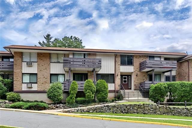 126 Sierra Vista Lane, Valley Cottage, NY 10989 (MLS #H6044911) :: William Raveis Baer & McIntosh
