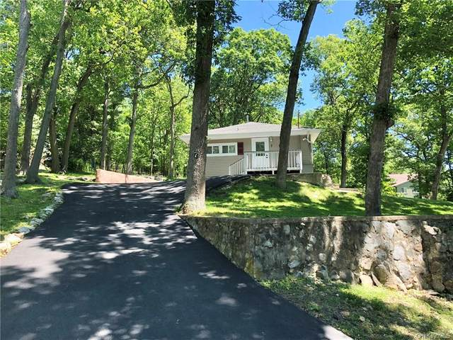 7 Hillair Road, Putnam Valley, NY 10537 (MLS #H6044920) :: RE/MAX Edge