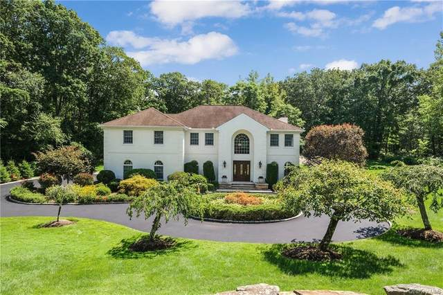 6 Indian Hill Road, West Harrison, NY 10604 (MLS #H6044952) :: Kendall Group Real Estate | Keller Williams