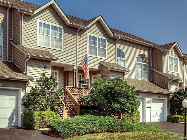 613 Crab Apple Lane, New Windsor, NY 12553 (MLS #H6044993) :: Marciano Team at Keller Williams NY Realty
