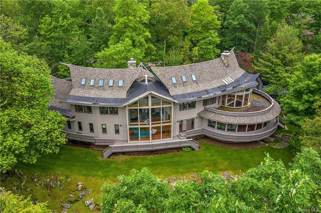 18 Wampus Lake Drive, North Castle, NY 10504 (MLS #H6045203) :: William Raveis Baer & McIntosh