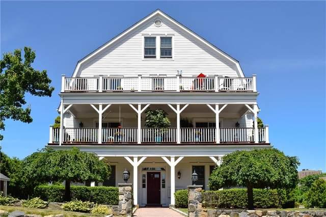 2 Harbor Lane #201, New Rochelle, NY 10805 (MLS #H6045271) :: Nicole Burke, MBA | Charles Rutenberg Realty