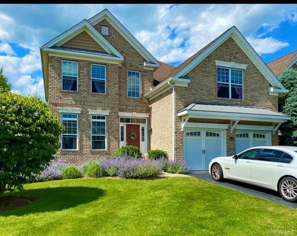 213 Roosevelt Drive, Fishkill, NY 12524 (MLS #H6045284) :: RE/MAX Edge