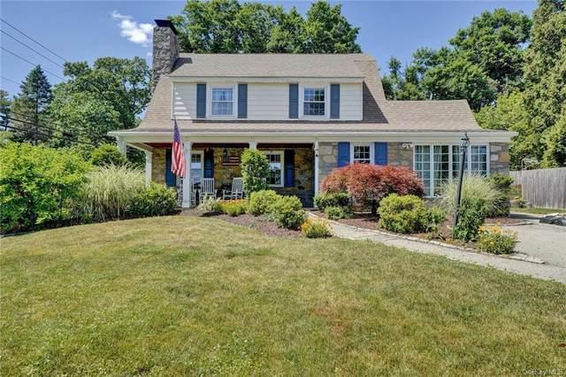 51 High View Road, Fishkill, NY 12524 (MLS #H6045299) :: RE/MAX Edge