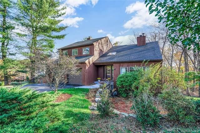 172 Arbor Crest, Somers, NY 10589 (MLS #H6045334) :: Mark Seiden Real Estate Team