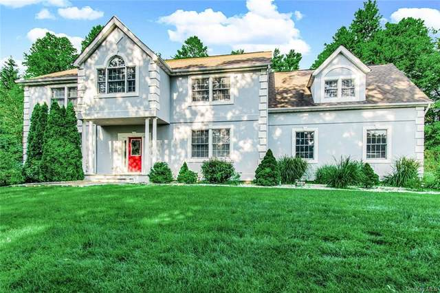 11 Bayberry Road, Greenburgh, NY 10523 (MLS #H6045351) :: RE/MAX Edge