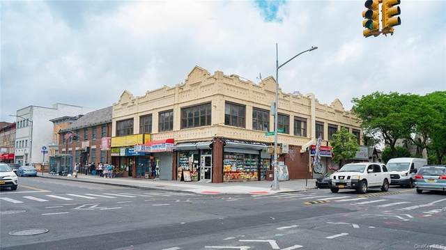 2281 Church Avenue, Flatbush, NY 11226 (MLS #H6045357) :: Signature Premier Properties