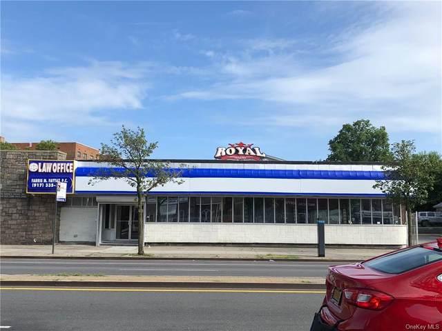 192-08 Jamaica, Jamaica, NY 11423 (MLS #H6045365) :: RE/MAX Edge