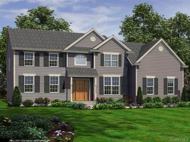 25 Highgrove Drive, Washingtonville, NY 10992 (MLS #H6045442) :: Frank Schiavone with William Raveis Real Estate
