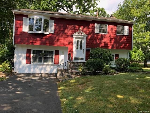 15 Deerfield Drive, Clarkstown, NY 10956 (MLS #H6045444) :: RE/MAX Edge