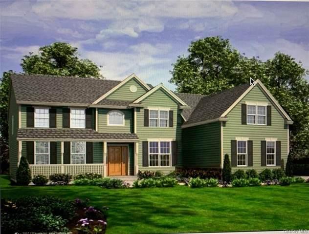 28 Highgrove Drive, Washingtonville, NY 10992 (MLS #H6045470) :: Frank Schiavone with William Raveis Real Estate