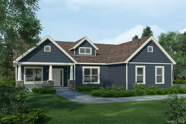 24 Highgrove Drive, Washingtonville, NY 10992 (MLS #H6045477) :: Frank Schiavone with William Raveis Real Estate