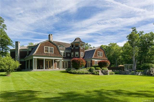19 Rock Shelter Road, Waccabuc, NY 10597 (MLS #H6045482) :: Mark Boyland Real Estate Team