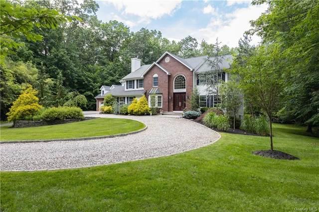 16 Castle Hill Lane, Clarkstown, NY 10994 (MLS #H6045542) :: William Raveis Baer & McIntosh
