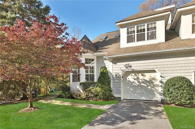 11 Pond View Lane, Ossining, NY 10562 (MLS #H6045546) :: Mark Boyland Real Estate Team