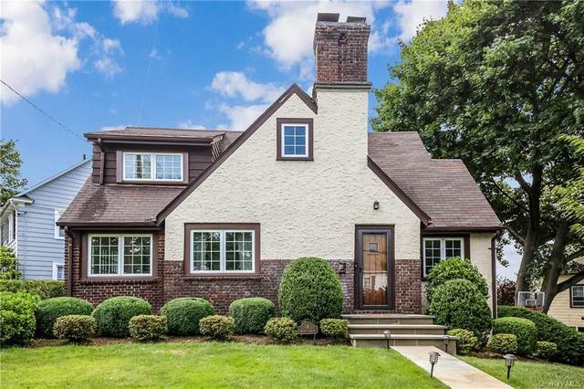 8 Warwick Avenue, Eastchester, NY 10583 (MLS #H6045621) :: Kendall Group Real Estate | Keller Williams