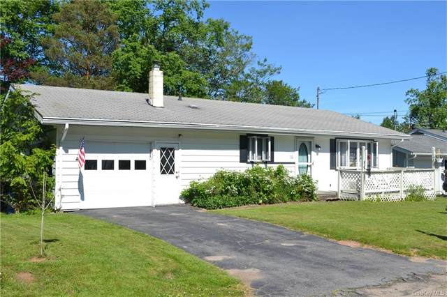20 Highview Acres, Liberty Town, NY 12768 (MLS #H6045657) :: RE/MAX Edge
