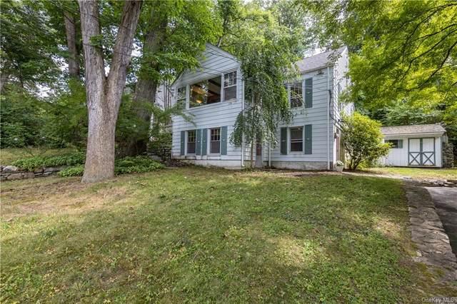 166 Lake Drive, Lake Peekskill, NY 10537 (MLS #H6045658) :: Mark Seiden Real Estate Team