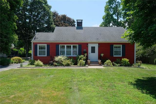 64 Montrose Point Road, Cortlandt, NY 10548 (MLS #H6045675) :: William Raveis Baer & McIntosh