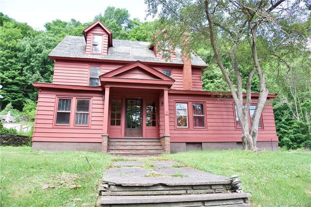 1990 Old Route 17, Rockland, NY 12776 (MLS #H6045708) :: RE/MAX Edge