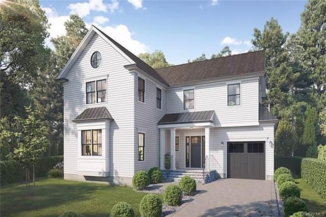 561 Shore Acres Drive, Mamaroneck, NY 10543 (MLS #H6045726) :: William Raveis Baer & McIntosh