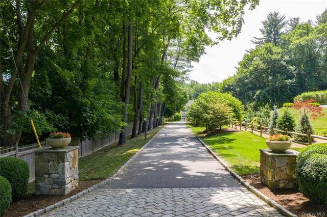 46 Annandale Drive, Chappaqua, NY 10514 (MLS #H6045822) :: Frank Schiavone with William Raveis Real Estate