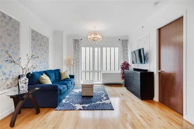 454 W 54th Street 4B, Newyork, NY 10019 (MLS #H6045845) :: Mark Boyland Real Estate Team
