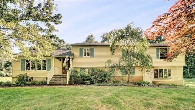 16 Orchard Lane, East Fishkill, NY 12533 (MLS #H6045884) :: The Home Team