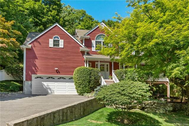 1 Gracemere Lake Drive, Tarrytown, NY 10591 (MLS #H6045902) :: Mark Seiden Real Estate Team