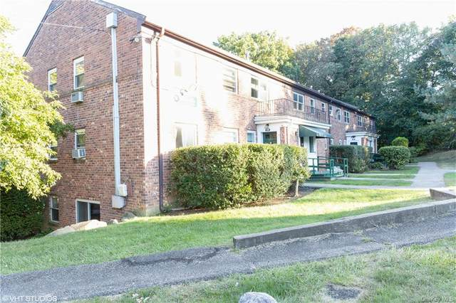 12 Fieldstone Drive #372, Hartsdale, NY 10530 (MLS #H6045929) :: William Raveis Legends Realty Group