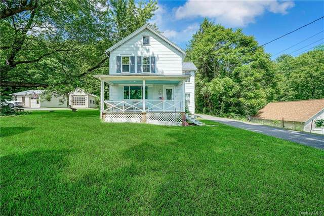 16 Weissel Avenue, Catskill, NY 12414 (MLS #H6045984) :: Frank Schiavone with William Raveis Real Estate