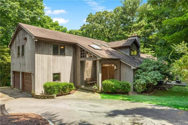 11 Appletree Hill, New Castle, NY 10549 (MLS #H6046043) :: RE/MAX Edge