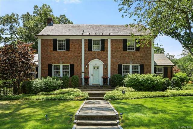 123 Aviemore Drive, New Rochelle, NY 10804 (MLS #H6046060) :: Frank Schiavone with William Raveis Real Estate