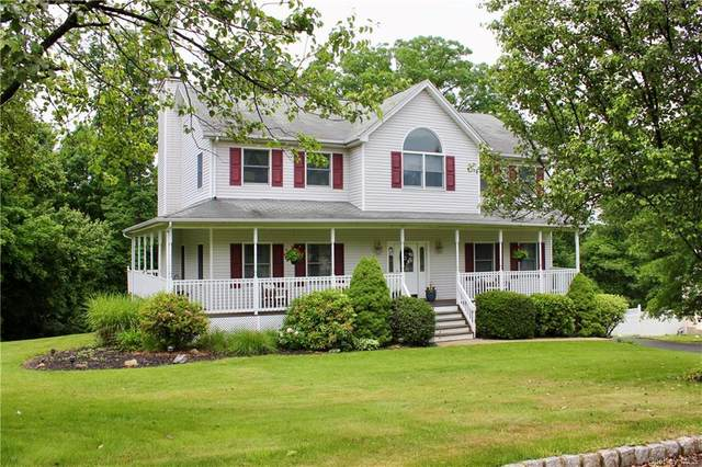 22 Vincent Street, Clarkstown, NY 10954 (MLS #H6046181) :: RE/MAX Edge