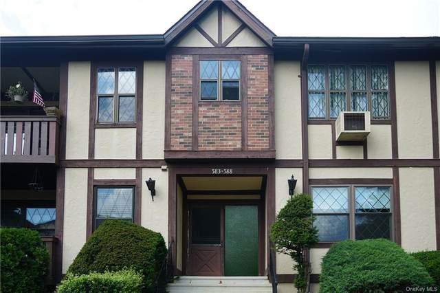 586 Sierra Vista Lane, Valley Cottage, NY 10989 (MLS #H6046219) :: Mark Seiden Real Estate Team