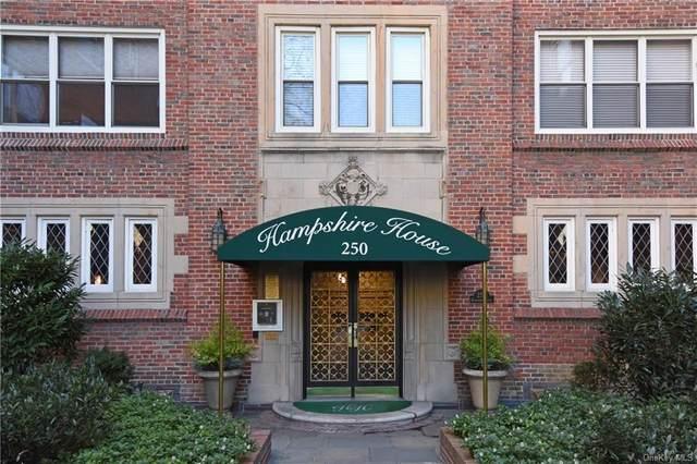 250 Bronxville Road 2K, Bronxville, NY 10708 (MLS #H6046259) :: Mark Seiden Real Estate Team