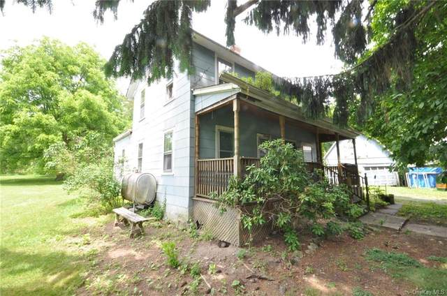 71 Jessup Switch Road, Goshen Town, NY 10921 (MLS #H6046305) :: RE/MAX Edge