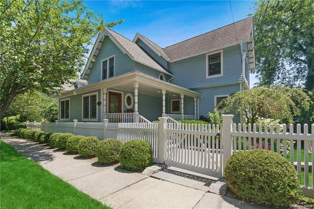 21 Cherry Avenue, Mamaroneck, NY 10538 (MLS #H6046370) :: Kendall Group Real Estate | Keller Williams
