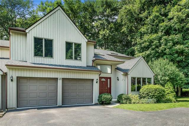 48 Driftwood Drive, Somers, NY 10589 (MLS #H6046375) :: Kendall Group Real Estate | Keller Williams