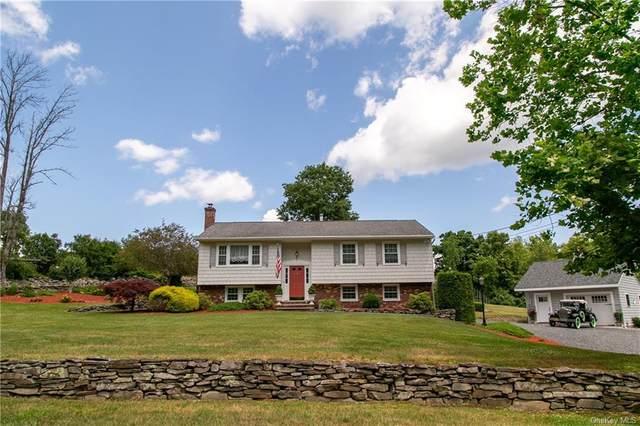 154 Lybolt Road, Wallkill Town, NY 10941 (MLS #H6046467) :: William Raveis Baer & McIntosh