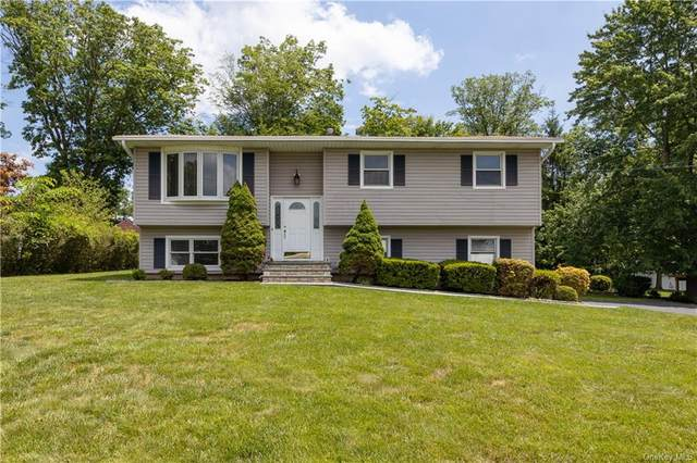 46 Beechwood Drive, Clarkstown, NY 10920 (MLS #H6046502) :: William Raveis Baer & McIntosh