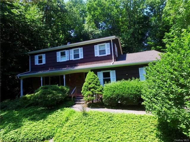 36 Kinsley Grove, Orangetown, NY 10965 (MLS #H6046510) :: RE/MAX RoNIN