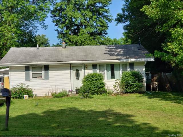 2 Woodcliff, Thompson, NY 12701 (MLS #H6046546) :: RE/MAX Edge