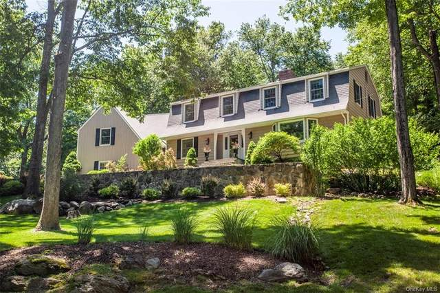 8 Cardinal Place, New Castle, NY 10549 (MLS #H6046558) :: RE/MAX Edge